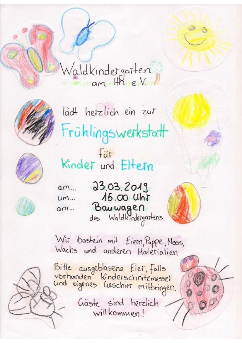 Plakat_Frühlingswerkstatt 2019
